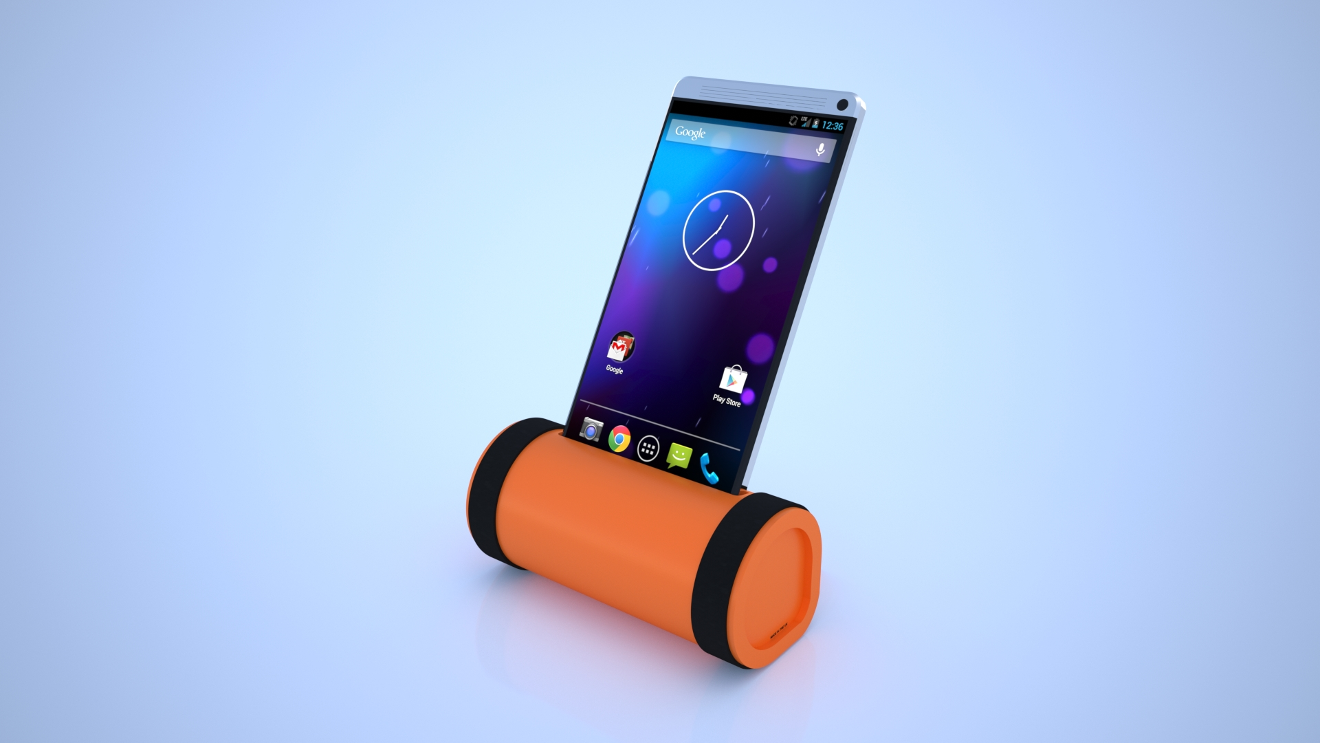 phoneCharger